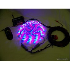 RGB  Pontoon Under-Deck LED KIT