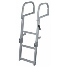 3 Step Folding Pontoon Ladder