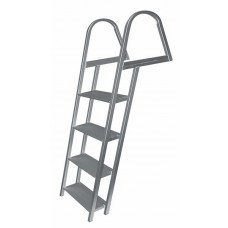 4 Step Pontoon Ladder