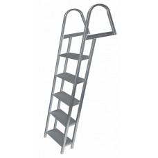 5 Step Pontoon Ladder